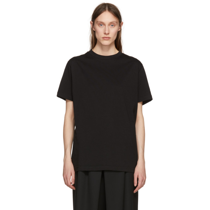 1017 Alyx 9SM Black Naomi Ave T Shirt