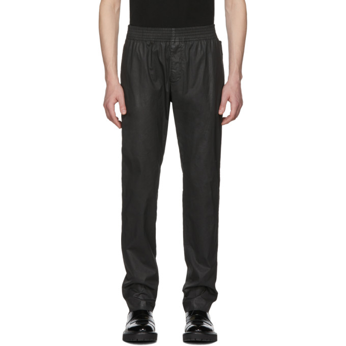 Alyx Black Tactical Trousers