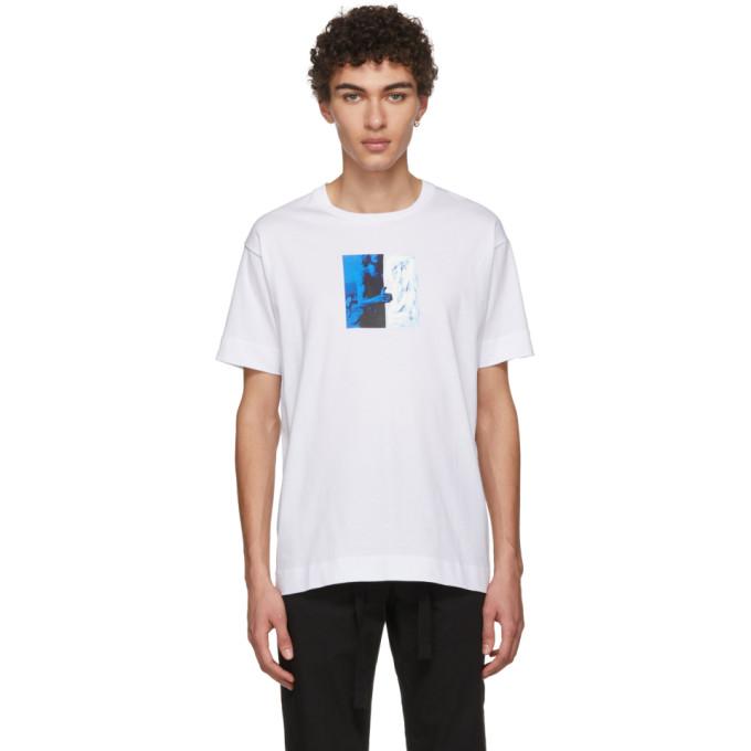Alyx White Photo T-Shirt