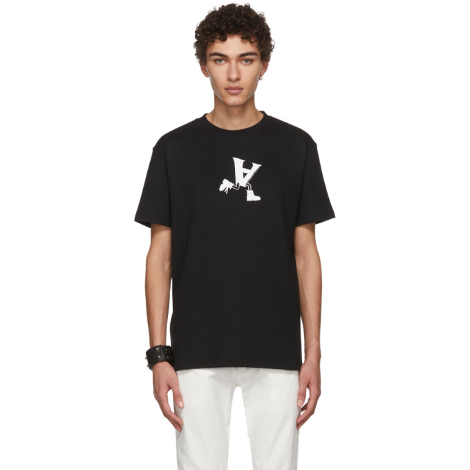 Alyx Black On The Run T-Shirt