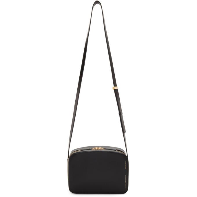 Victoria Beckham Black Camera Bag