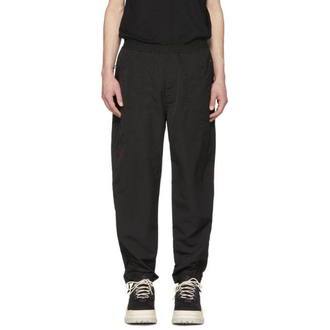 Image of Perks and Mini Black Apollo Track Pants