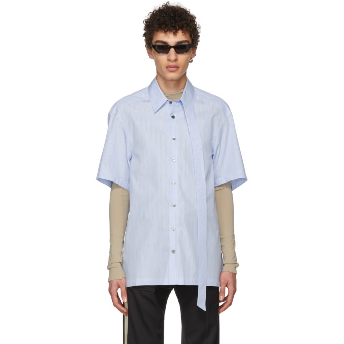Ambush Blue Nerd Shirt