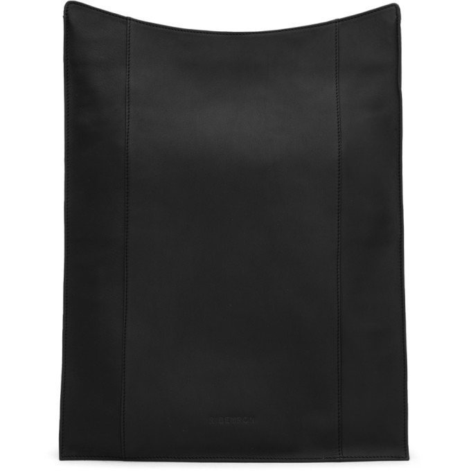 Image of Ribeyron Black Lunch Pouch