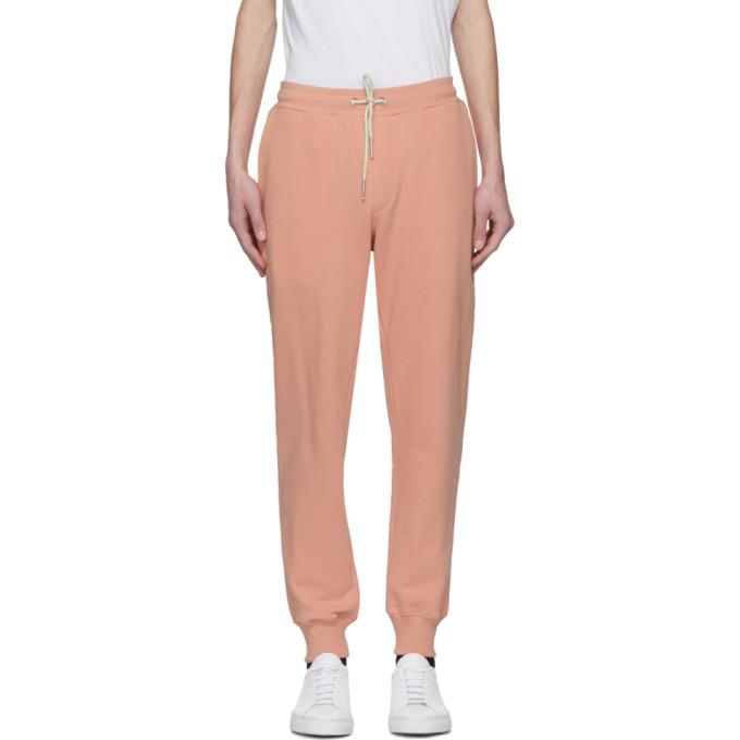 Image of Rochambeau Beige Bazaar Lounge Pants