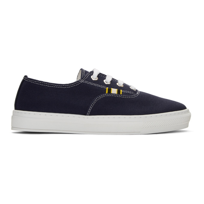 Image of Aprix Navy APR-005 Sneakers