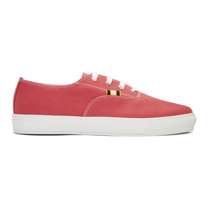 Aprix Pink APR-005 Sneakers