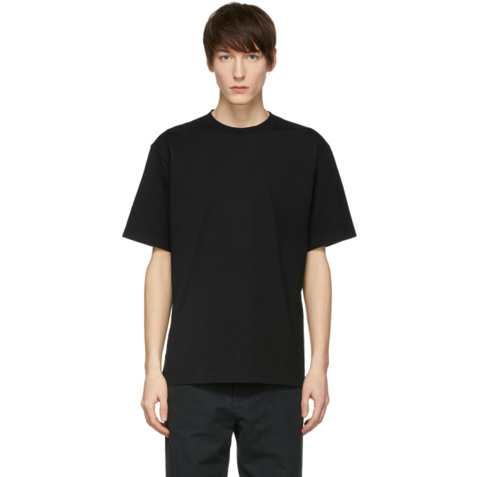Image of Childs Black Clean T-Shirt