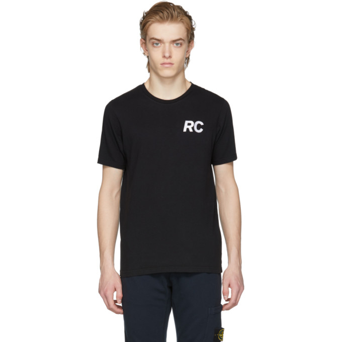 Image of Resort Corps Black RC3 T-Shirt