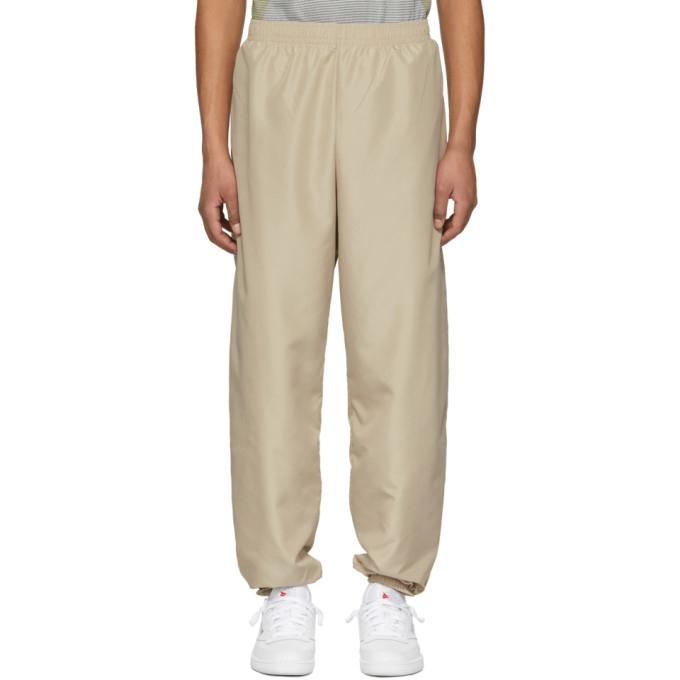 Image of GmbH Beige Seher Jogging Lounge Pants
