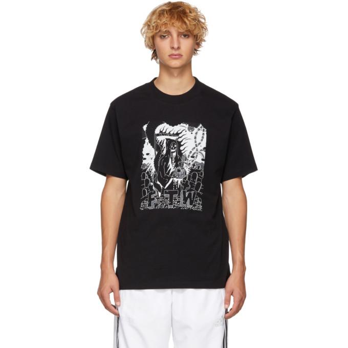 424 Black FTW Shirt