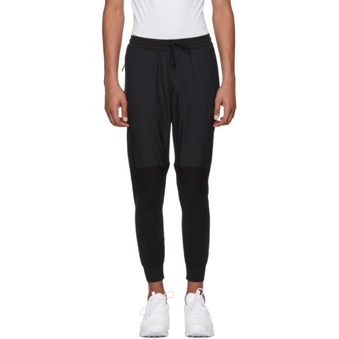 Nike Black Tech Knit Pants