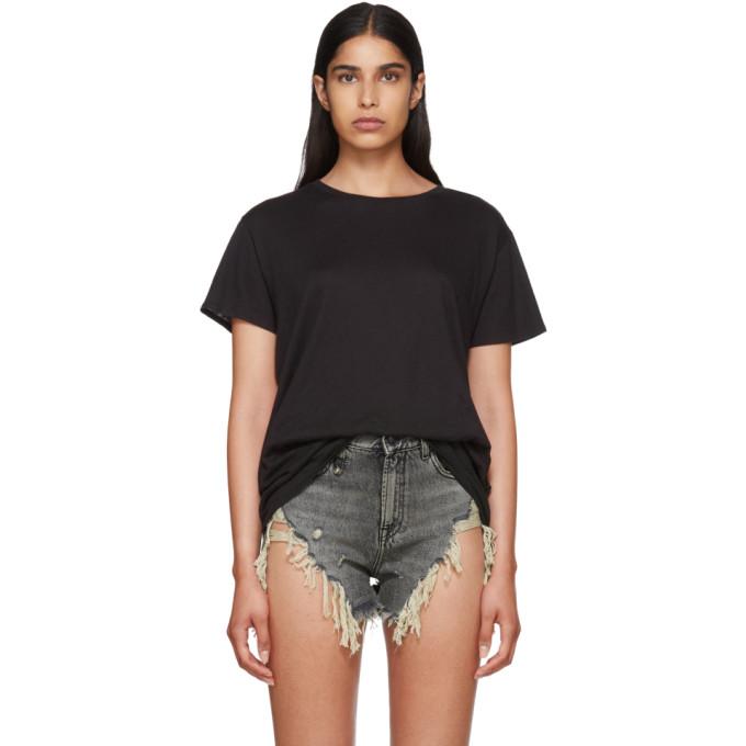 Image of R13 Black Boy T-Shirt