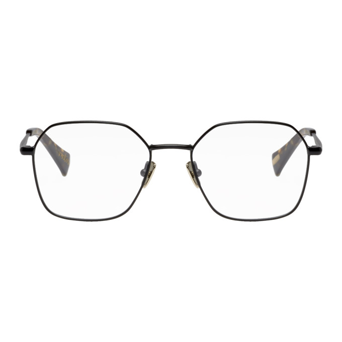 Image of RAEN Black Varlin Glasses