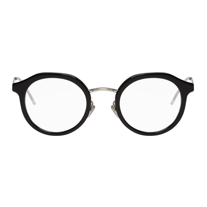 Image of Dior Homme Black 216 Glasses