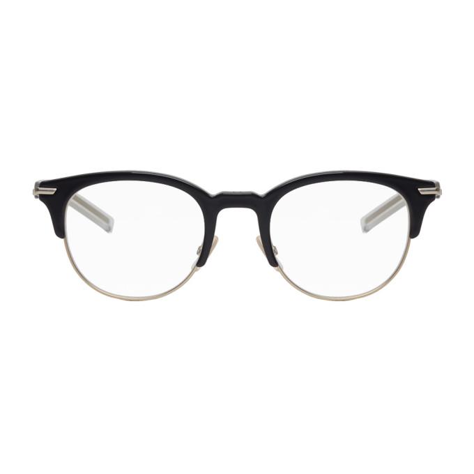Image of Dior Homme Grey 202 Glasses
