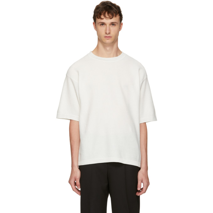 Hugo ホワイト Soltor T シャツ