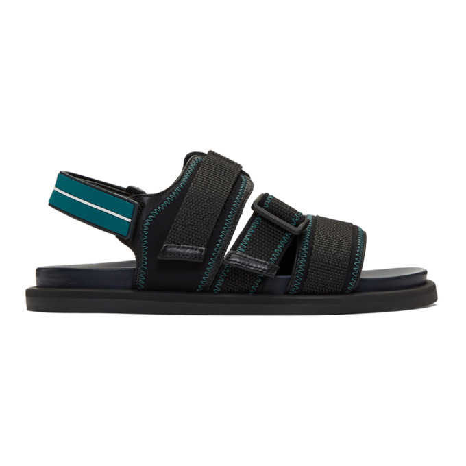 Image of Boss Black Hamptons Sandals
