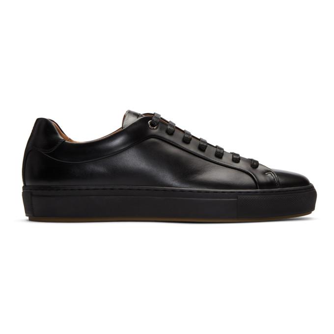 Boss Black Mirage Tennis Sneakers