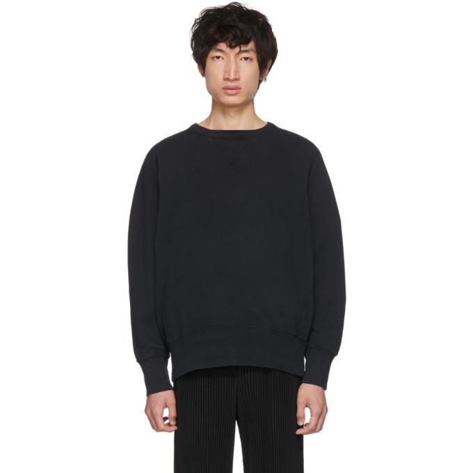 Image of Levi's Vintage Clothing Black Bay Meadows Sweatshirt