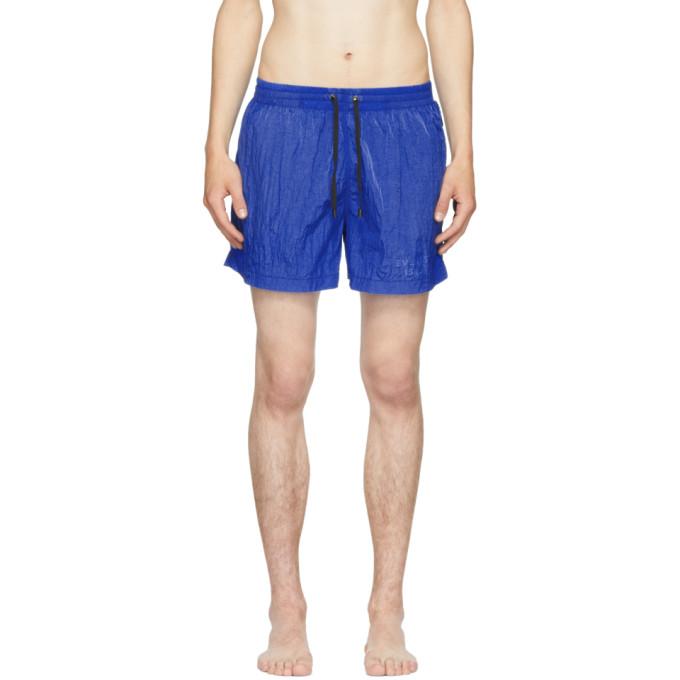 Everest Isles Maillot de bain bleu Swimmer 01