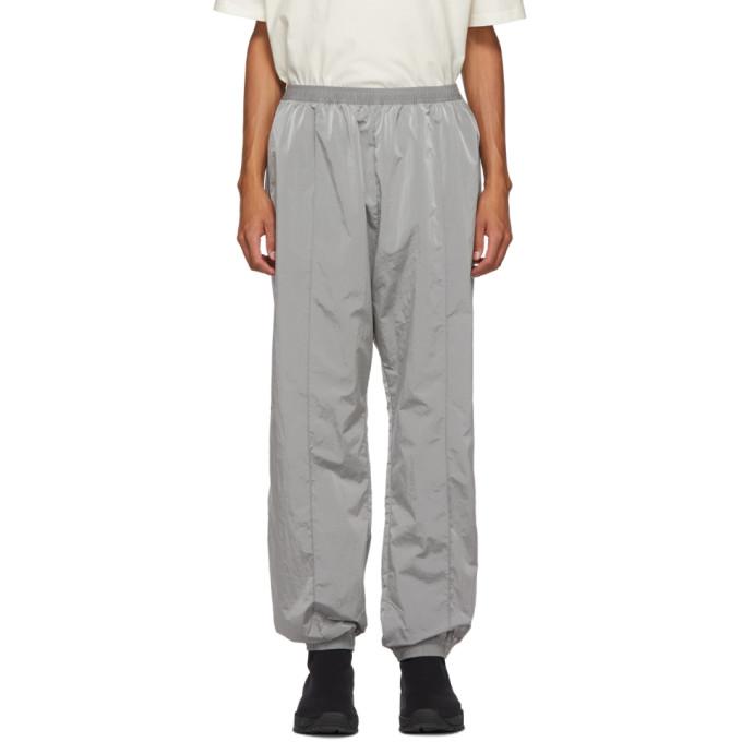 1a9d1b1a85f Oakley by Samuel Ross Grey Track Lounge Pants
