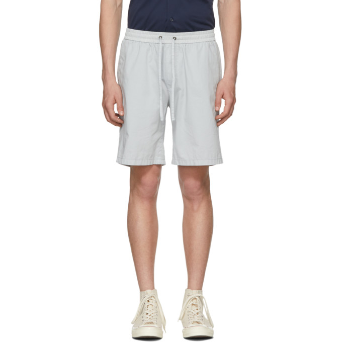 Image of Tiger of Sweden Grey Hanale Shorts