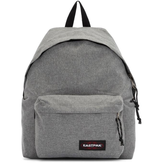 très convoité gamme de bon out x modélisation durable Eastpak Grey Pakr Backpack