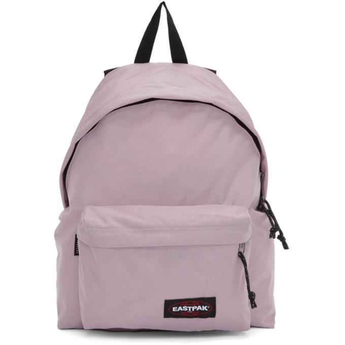 courir chaussures haut de gamme véritable comment commander Eastpak Pink Padded Pakr Backpack