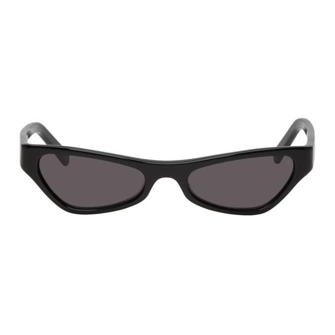NOR Nor Black Venus Sunglasses