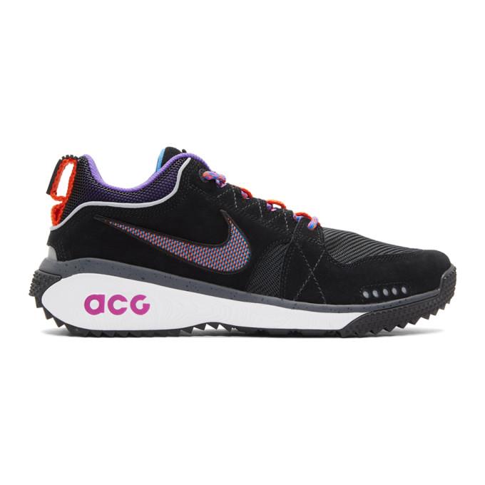 Nike ACG Black Dog Mountain Sneakers