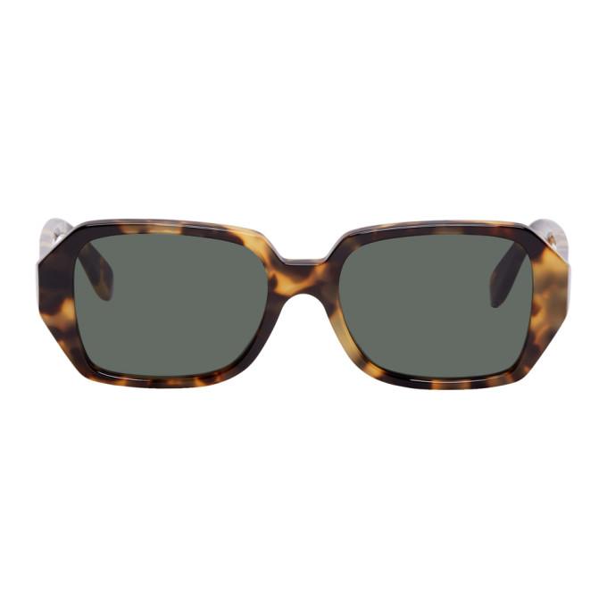 Super Tortoiseshell Limone Sunglasses