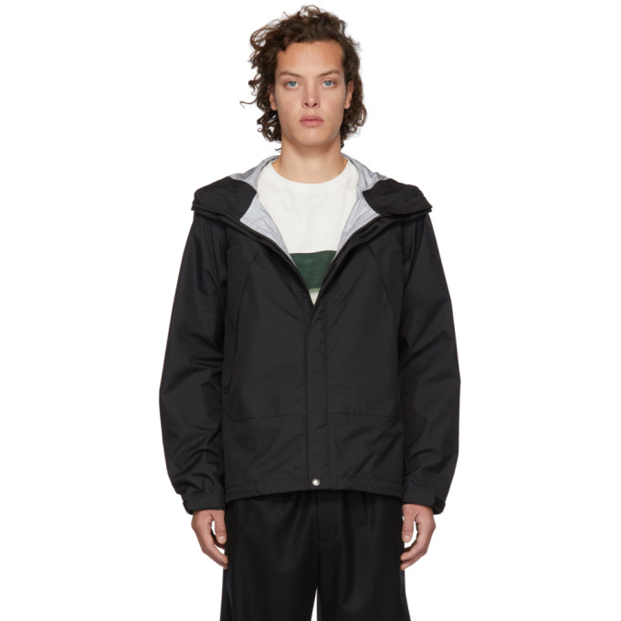 Junya Watanabe Black The North Face Edition Tafeta Jacket