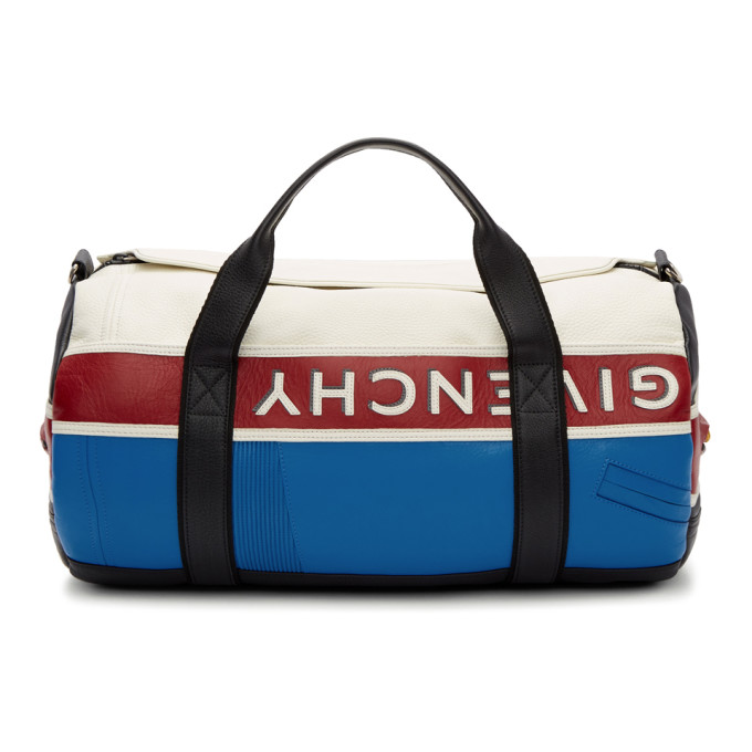 Givenchy Multicolor MC3 Reverse Duffle Bag