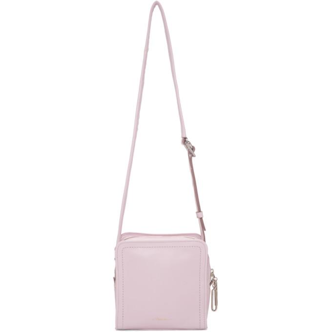 31 Phillip Lim Pink Mini Hudson Bag