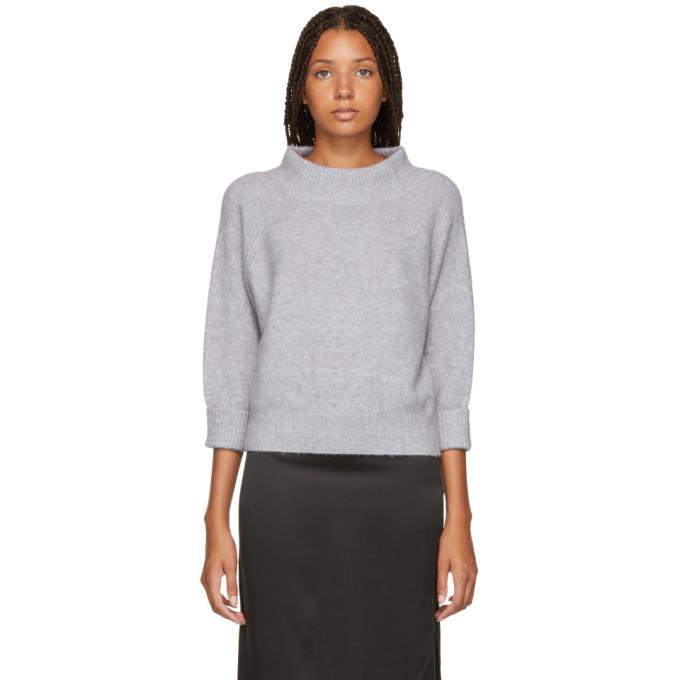31 Phillip Lim Purple 34 Lofty Sweater