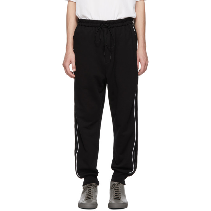 31 Phillip Lim Black Lounge Pants