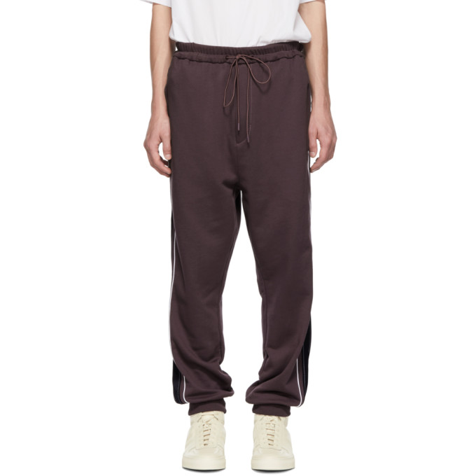 31 Phillip Lim Purple Lounge Pants