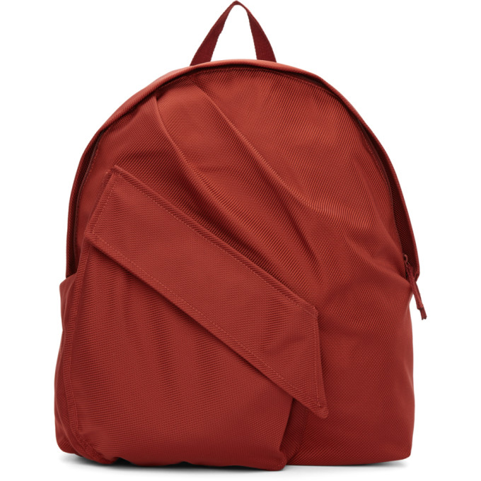 8217c851f3d5 Raf Simons Red Eastpak Edition Classic Backpack