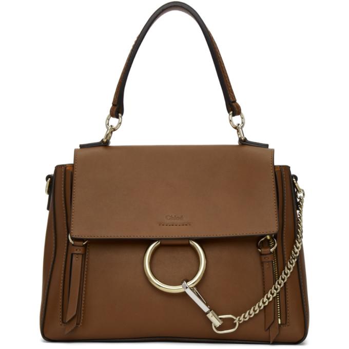 Chloe Tan Small Faye Day Bag