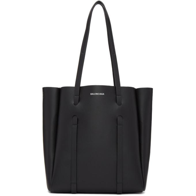 Balenciaga Black XS Everyday Tote