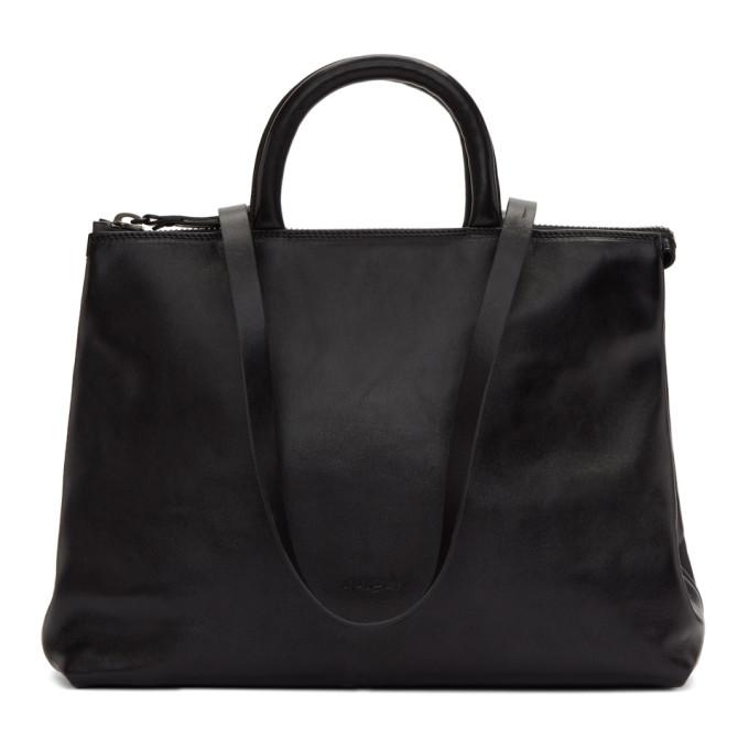 Marsell Black Dritta Bag