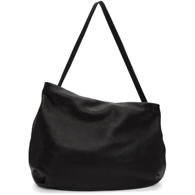 Marsell Black Fantasma Shoulder Bag
