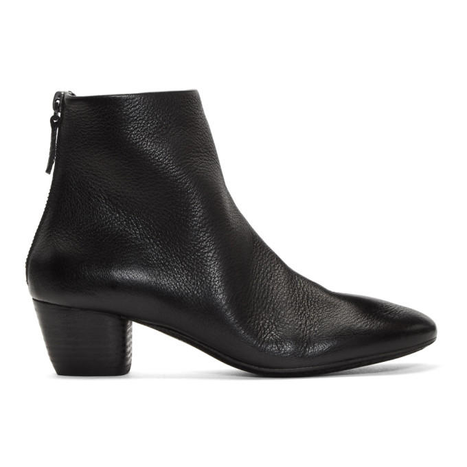 Mars�ll Black Coltello 65 Boots