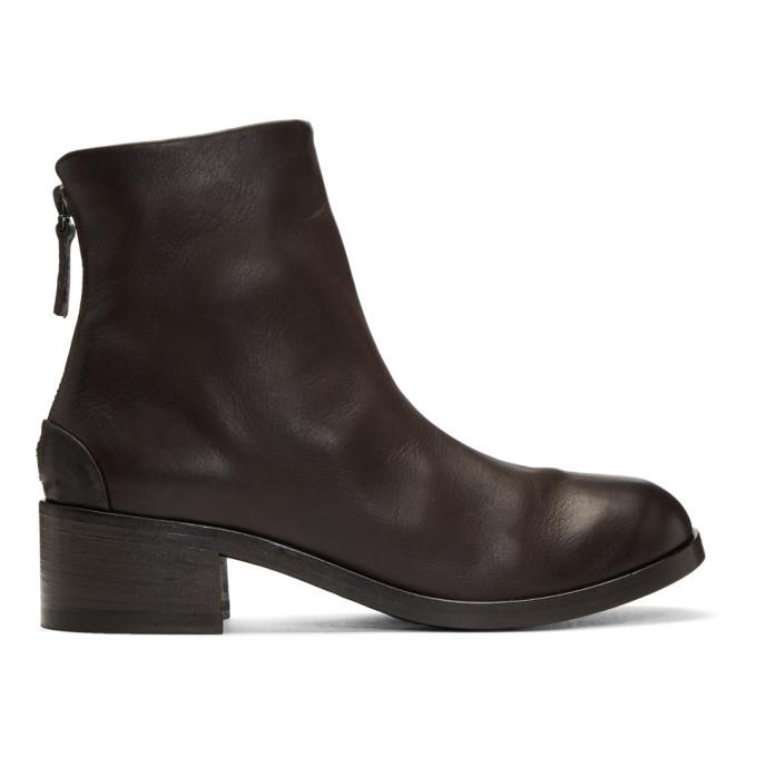Mars�ll Black Listo Boots