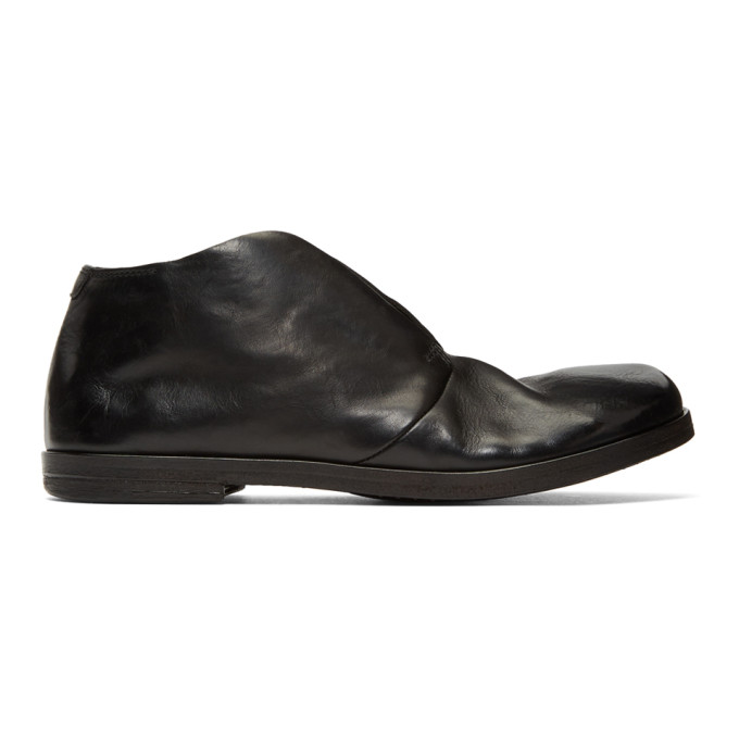 Mars�ll Black Listello Boots