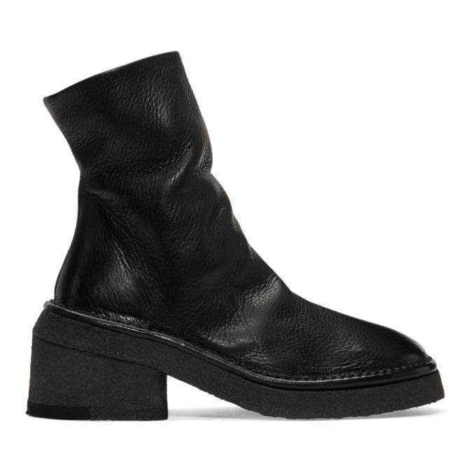 Mars�ll Black Buraccia Boots