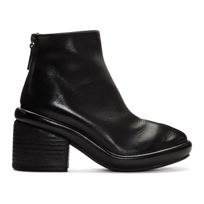 Mars�ll Black Salvagente Boots