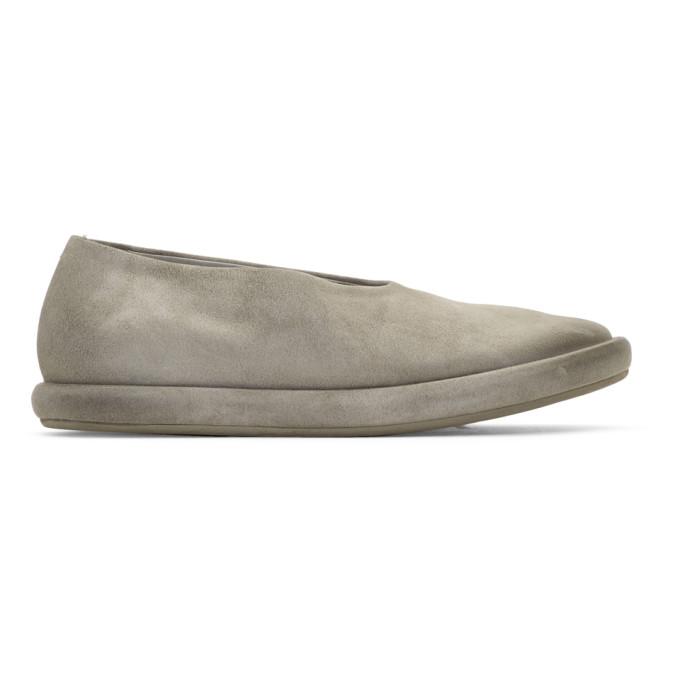 Mars�ll Grey Ciombolina Flats