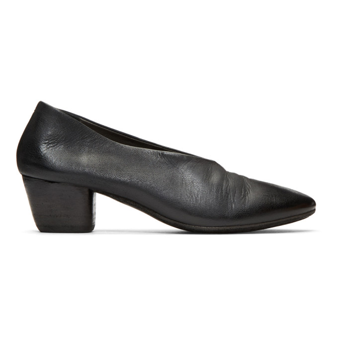 Mars�ll Black Coltello Invernale Heels